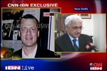 India would've sought a longer jail term for Headley: Khurshid