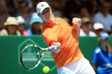 Sam Querrey advances to Auckland quarters