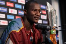 WI will carry momentum vs Aus: Sammy