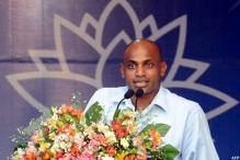 Jayasuriya new SL selection chairman