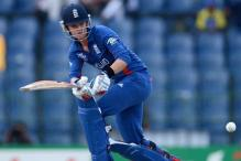 Woman cricketer could play for English men's team
