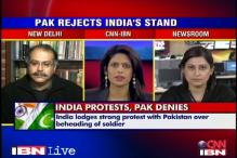 Indo-Pak flag meet: Pakistan denies mutilating soldiers