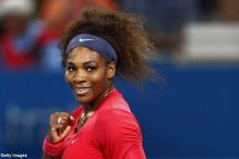 Brilliant Serena wins Brisbane International