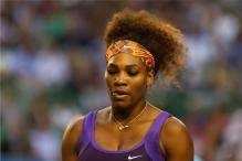 Serena Williams advances to quarter-finals in Australia