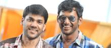 Debutant Sashikanth to direct Vishal in 'Shukra'