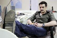 Rajdhani Express: Jimmy Shergill skips the premiere