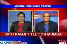 Youngsters key in Mumbai's Ranji win