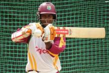 Chanderpaul son set for 1st class debut