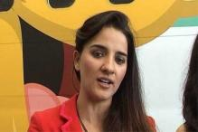 My role in 'Raajneeti' shocked many: Shruti Seth