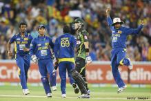 Sri Lanka defeat Australia by 3 runs