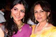 Bolly Buzz: Sharmila Tagore, Soha at the book launch on Pataudi