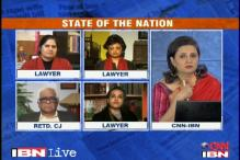State Of The Nation: Should punishment for rapists be increased?
