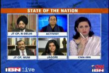 State Of The Nation: Is modernisation of police force important?