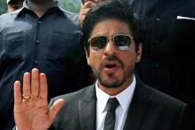 Shah Rukh Khan says he feels completely safe in India