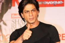 Never felt unsafe in India, says Shah Rukh Khan