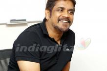Nagarjuna to star in  'Greeku Veerudu'