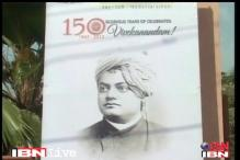 President to release stamps on Swami Vivekananda's 150th birth anniversary