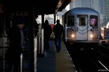 Indian's subway death: NY woman's arraignment postponed