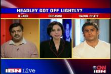 35 yrs in US jail means 35 yrs in luxury: Rahul Bhatt on Headley sentencing