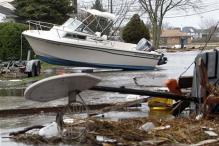 US: Congress to vote on Superstorm Sandy flood aid