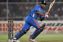 Suresh Raina the biggest success in series win