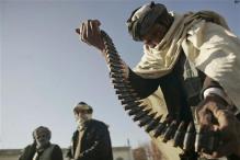 Clash between Pak Taliban and militia said to kill 31