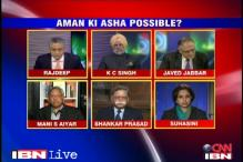 Is 'Aman Ki Asha' with Pakistan simply not possible?