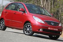 2013 Tata Indica Vista D90 launched in India at Rs 5.99 lakh