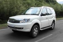 First drive: Tata Safari Storme