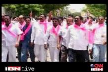Telangana: Congress's flip-flops in the past three years