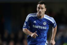 Chelsea lacked fight against Brentford, says Terry