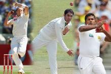Yearender 2012: The best Test bowling efforts of 2012