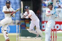 Yearender 2012: The best Test innings of 2012