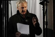 The script of film on Assange leaked to WikiLeaks