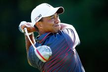 Tiger Woods satisfied with his Torrey Pines Rd 1 show