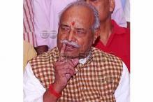 RJD Lok Sabha MP Umashankar Singh dead