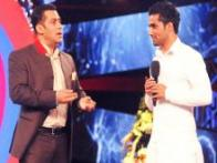 Bigg Boss: Salman Khan's best moments during season six