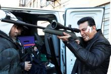 TN: Petrol bombs hurled at 2 theatres scheduled to screen Vishwaroopam