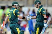 3rd ODI: Aus eye comeback with Clarke, Warner