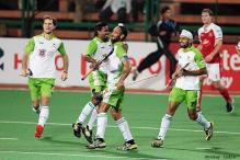 HIL: Delhi outsmart Mumbai to shoot to top of table
