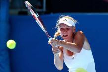 In Pics: Australian Open 2013, Day 4