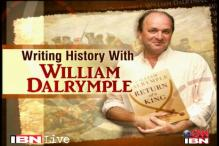 William Dalrymple talks about his book 'Return of a King'