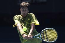 Valiant Yuki shown the door in Chennai Open round one