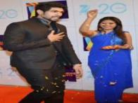 Zee Cine Awards red carpet: Bollywood stars dazzle at awards night