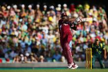 In pics: Australia vs West Indies, 4th ODI, Sydney
