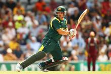 Finch to captain Australia A against Eng Lions