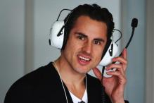 Sutil back in Force India for Barcelona Test