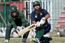 Afghanistan lose Pakistan tour opening match