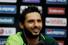 Don't put pressure on me: Afridi to selectors