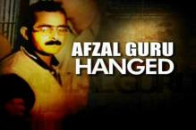 Afzal Guru's family informed about execution through speed post: Home Secretary